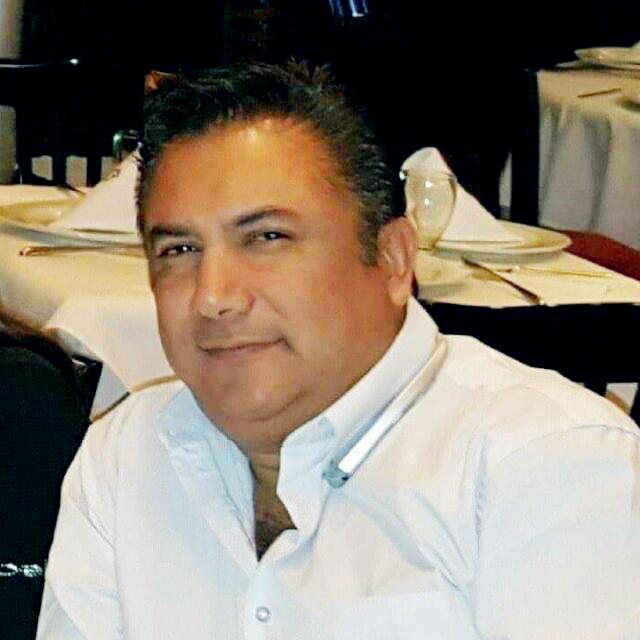 Jaime Rangel Muñoz