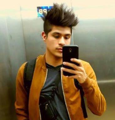 Misael Eligio